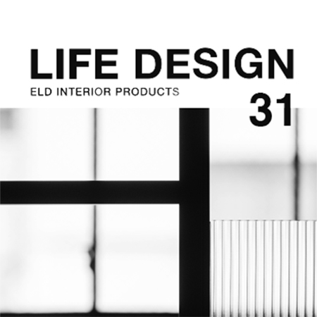 LIFE DESIGN 31 発行のお知らせ