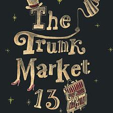 13TH THE TRUNK MARKET 出店