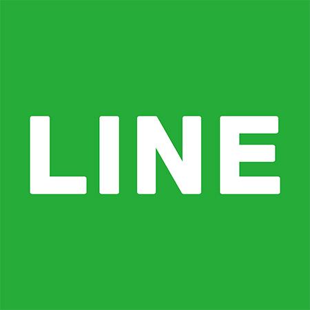 LINE 公式アカウント開設しました