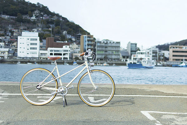 BETTER BICYCLES 取り扱い始めました。