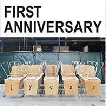 ELD TOKYO FIRST ANNIVERSARY